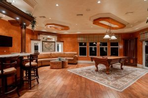 Of Course One Of The Main Things You Will Need When Completing Your  Basement Bar Ideas Is An Actual Bar. There Are Two Main Types Of Bars: Wet  Or Dry.